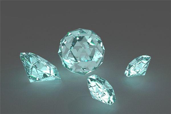 梦见钻石是什么意思