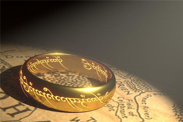梦见戒指是什么意思