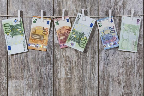 夢見紙幣是什么意思