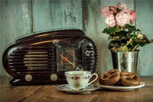 梦见收音机是什么意思