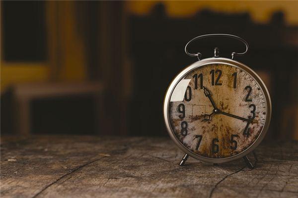 梦见闹钟是什么意思