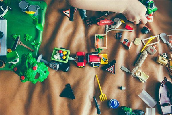 梦见玩具是什么意思