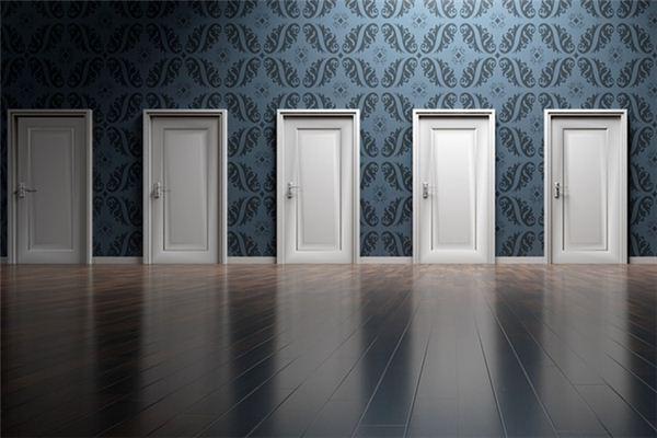 梦见门是什么意思