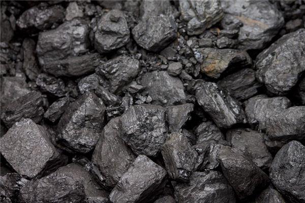 梦见煤炭是什么意思