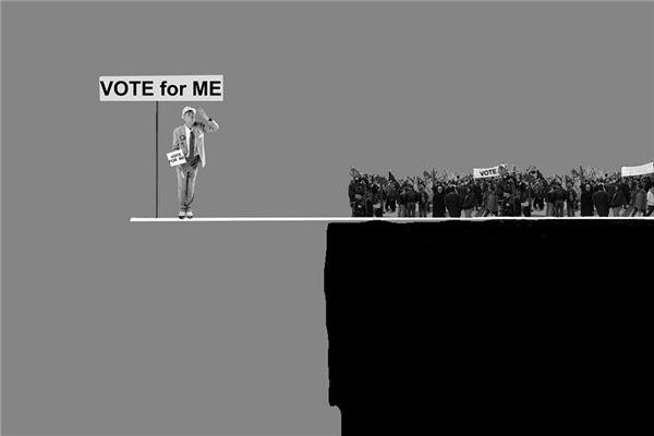 梦见选举是什么意思