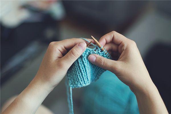 梦见纺织是什么意思