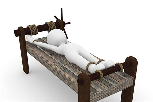 梦见拷讯是什么意思