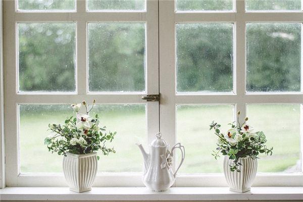 梦见窗户是什么意思