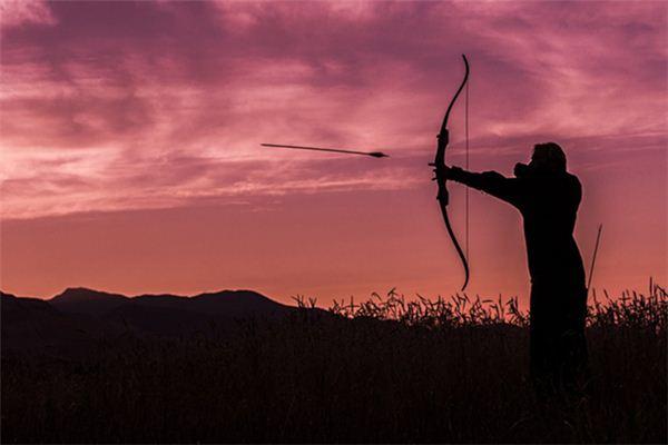 梦见狩猎场是什么意思