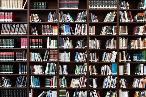 梦见书店是什么意思