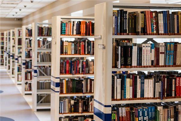 梦见图书馆是什么意思