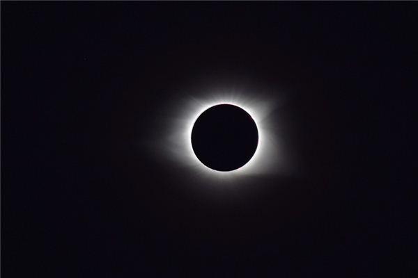 梦见日食是什么意思