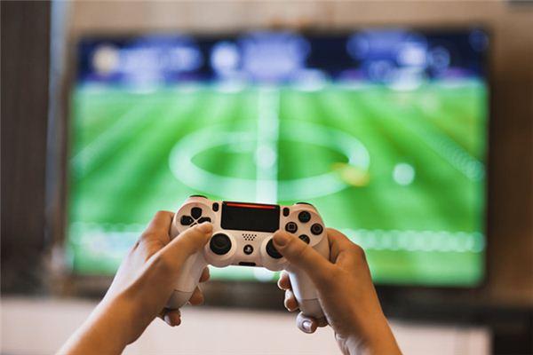 梦见玩游戏是什么意思