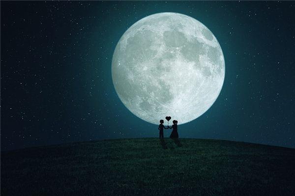梦见旧情人是什么意思