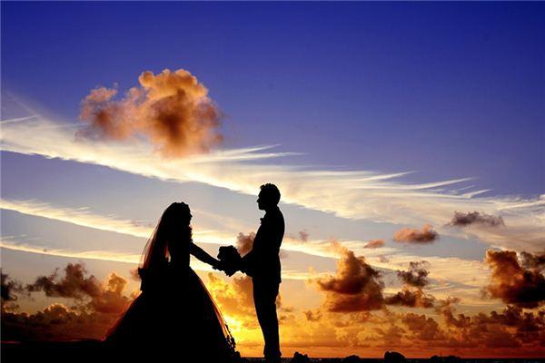 梦见婚礼是什么意思