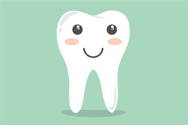 梦见长牙齿是什么意思
