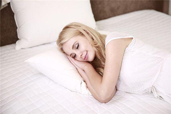 梦见睡觉是什么意思