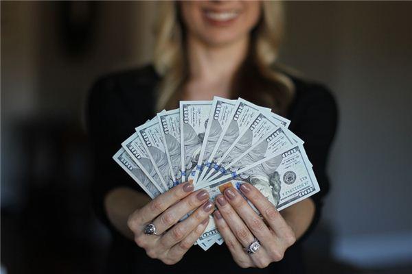 梦见赚钱是什么意思