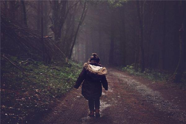 夢見走路是什么意思