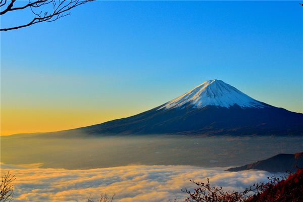 梦见山是什么意思