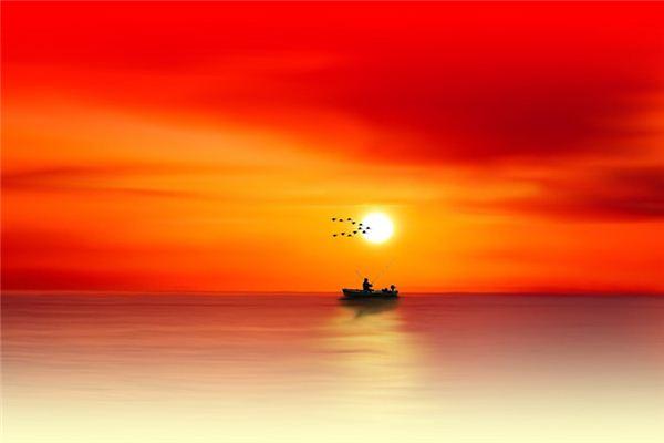 梦见太阳是什么意思