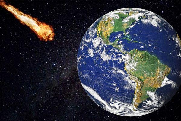 夢見隕石是什么意思