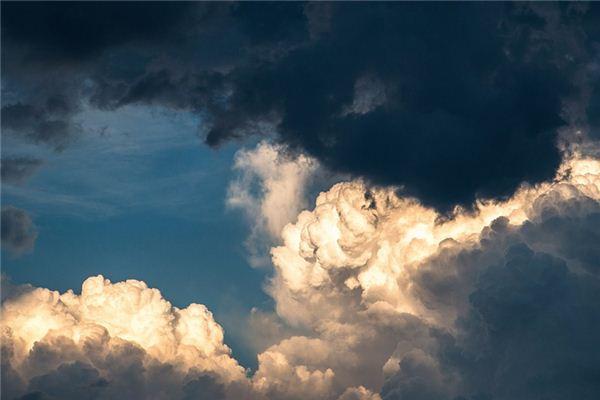 梦见天气是什么意思
