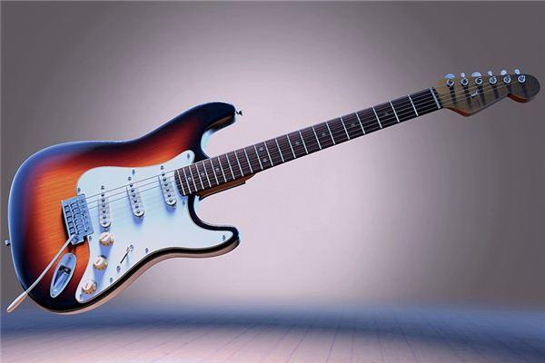 梦见吉他是什么意思
