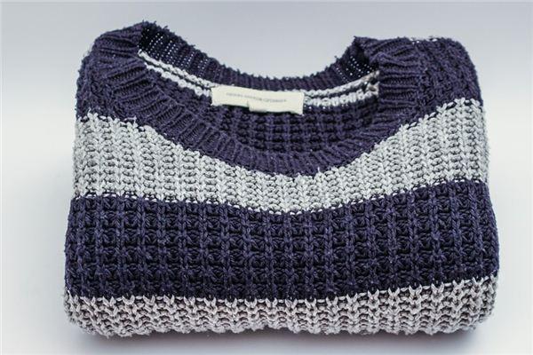 梦见毛衣是什么意思
