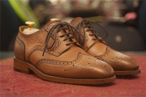 夢見皮鞋是什么意思