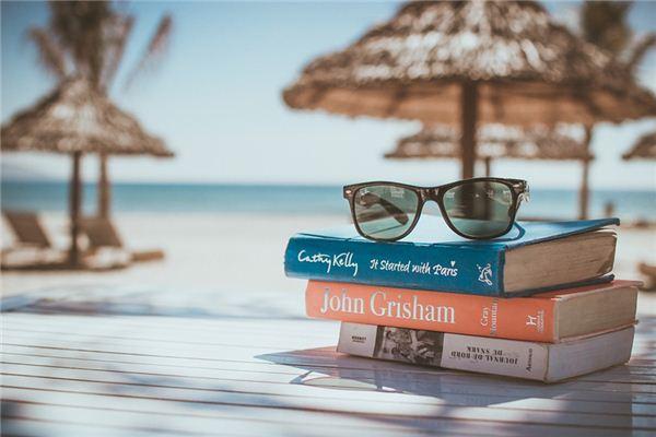 梦见书籍是什么意思