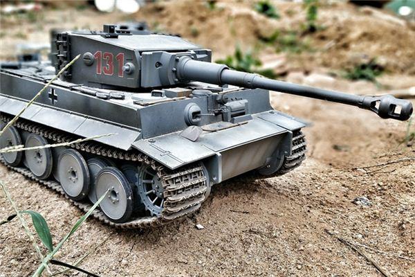 梦见坦克是什么意思