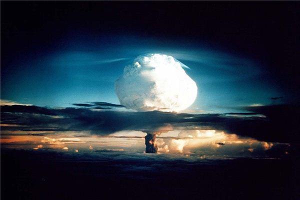 梦见原子弹是什么意思