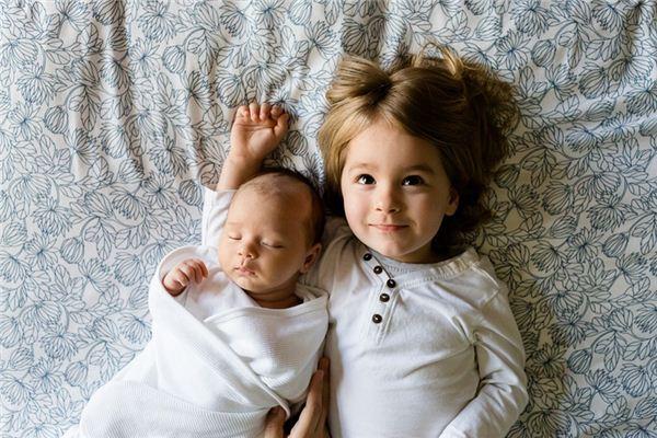 夢見兒童是什么意思