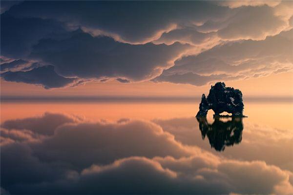 梦见荒岛是什么意思