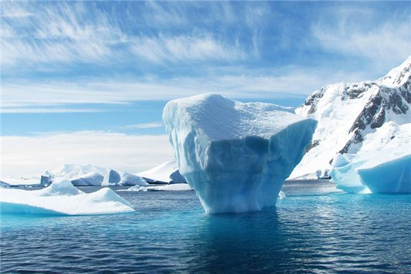 梦见北极是什么意思