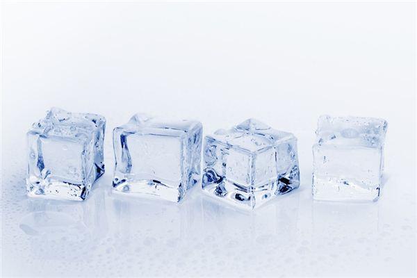 梦见结冰是什么意思