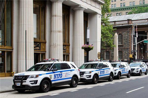 梦见警察局是什么意思