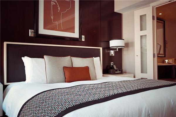 梦见宾馆是什么意思