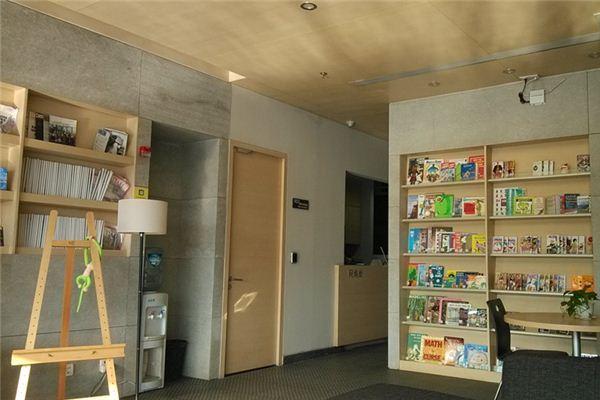 梦见阅览室是什么意思