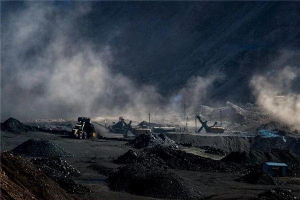 夢見煤礦是什么意思