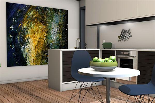 夢見公寓是什么意思