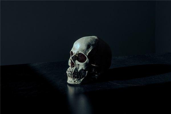 梦见骨骸是什么意思