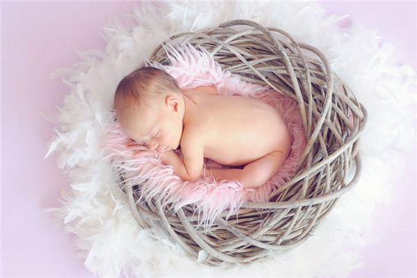 梦见婴儿 娃娃