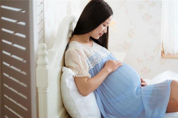 梦到怀孕了是什么意思