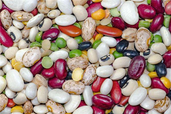 梦见芸豆是什么意思