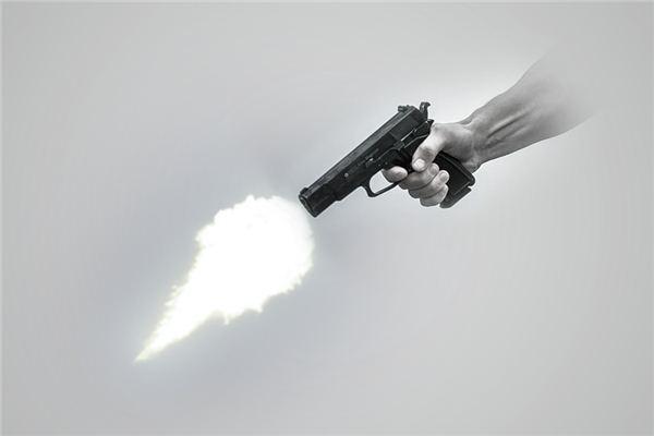 梦见枪支是什么意思