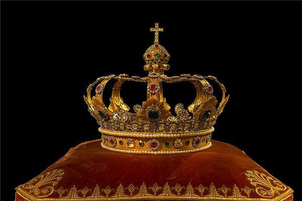 梦见皇冠是什么意思
