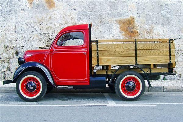 梦见卡车是什么意思