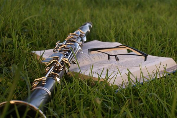 梦见竖笛是什么意思